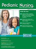 Pediatric Nursing Journal